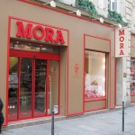 Mora Paris France